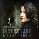 Audrey Auld-Mezera: 'Lost Men and Angry Girls' (Reckless Records, 2007)