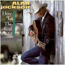 Alan Jackson: 'Here in the Real World' (Arista Records, 1989)