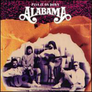 Alabama: 'Pass It On Down' (RCA Records, 1990)