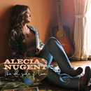 Alecia Nugent: 'The Old Side of Town' (Hillbilly Goddess, 2020)