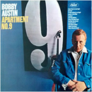 Bobby Austin: 'Apartment No.9' (Capitol Records, 1967)