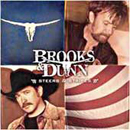 Brooks & Dunn (Kix Brooks & Ronnie Dunn): 'Steers & Stripes' (Arista Nashville Records, 2001)