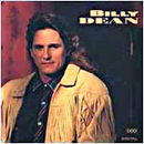 Billy Dean: 'Billy Dean' (Capitol Records, 1991)