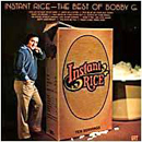 Bobby G. Rice: 'Instant Rice: The Best of Bobby G. Rice' (GRT Records, 1976)