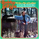 Bobby G. Rice: 'Write Me A Letter' (GRT Records, 1975)