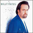 Billy Yates: 'Billy Yates' (Almo Records, 1997)