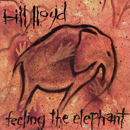 Bill Lloyd: 'Feeling The Elephant' (Throbbing Lobster Records, 1983 - 1986 / DB Records, 1987)