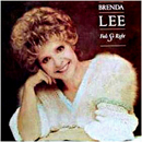 Brenda Lee: 'Feels So Right' (MCA Records, 1985)