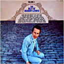 Bobby Lewis: 'The Best of Bobby Lewis' (United Artists Records, 1970)