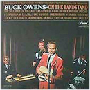 Buck Owens: 'Buck Owens On The Bandstand' (Capitol Records, 1963)