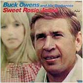 Buck Owens & His Buckaroos: 'Sweet Rosie Jones' (Capitol Records, 1968)