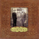 Diana Jones & Jonathan Byrd: 'Radio Soul' (Diana Jones / Jonathan Byrd Independent Release, 2007)