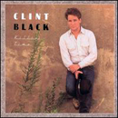 Clint Black: 'Killin' Time' (RCA Records, 1989)