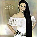 Crystal Gayle: 'The Best of Crystal Gayle' (Warner Bros. Records, 1987)