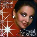Crystal Gayle: 'A Crystal Christmas' (Warner Bros. Records, 1986)