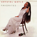 Crystal Gayle: 'Favorites' (Liberty Records, 1980)