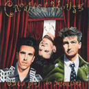Crowded House: 'Temple of Low Men' (Capitol Records, 1988)
