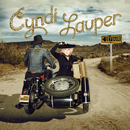 Cyndi Lauper: 'Detour' (Sire Records / Rhino Records / Atlantic Records, 2016)