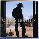Chris LeDoux: 'Haywire' (Liberty Records, 1994)
