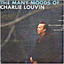 Charlie Louvin: 'The Many Moods of Charlie Louvin' (Capitol Records, 1965)