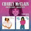 Charly McClain: 'Greatest Hits & Biggest Hits' (Morello Records, 2016)