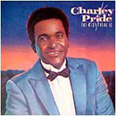 Charley Pride: 'Best There Is' (RCA Records, 1986)