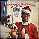 Charley Pride: 'Christmas in My Hometown' (RCA Records, 1970)