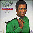 Charley Pride: 'Moody Woman' (16th Avenue Records, 1989)