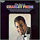 Charley Pride: 'The Best of Charley Pride' (RCA Records, 1969)