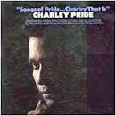 Charley Pride: 'Songs of Pride...Charley That Is' (RCA Records, 1968)