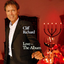 Cliff Richard: 'Love...The Album' (EMI Records, 2007)