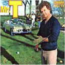 Conway Twitty: 'Mr.T.' (MCA Records, 1981)