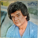 Conway Twitty: 'Rest Your Love on Me' (MCA Records, 1980)