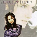 Chely Wright: 'Right in The Middle' (Polydor Records, 1996)
