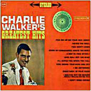 Charlie Walker: 'Charlie Walker's Greatest Hits' (Columbia Records, 1961)