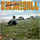 C.W. McCall: 'Black Bear Road' (MGM Records, 1975)