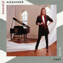 Daniele Alexander: 'First Move' (Polygram Records / Mercury Records, 1989)