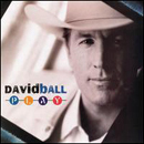 David Ball: 'Play' (Warner Bros. Records, 1999)