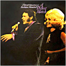David Houston & Barbara Mandrell: 'A Perfect Match' (Epic Records, 1972)