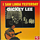 Dickey Lee: 'I Saw Linda Yesterday' (Smash Records, 1965)