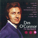 Des O'Connor: 'The Very Best of Des O'Connor' (EMI Records, 2005)