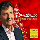 Daniel O'Donnell: 'Christmas With Daniel O'Donnell' (DMG Records, 2017)
