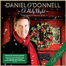 Daniel O'Donnell: 'Oh, Holy Night' (DMG Records, 2010)