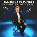 Daniel O'Donnell: 'Songs From The Movies & More' (DMG Records, 2012)