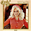Dolly Parton: 'All I Can Do' (RCA Records, 1976)