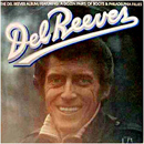 Del Reeves: 'The Del Reeves Album' (United Artists Records, 1971)