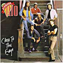 Diamond Rio: 'Close To The Edge' (Arista Nashville Records, 1992)
