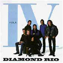 Diamond Rio: 'IV' (Arista Nashville Records, 1996)