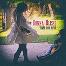 Donna Ulisse: 'Time For Love' (Billy Blue Records, 2019)