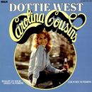 Dottie West: 'Carolina Cousins' (RCA Records, 1975)